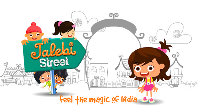 Jalebi Street Youtube Channel
