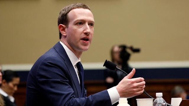 Fracasa un intento de retirarle la presidencia de Facebook a Zuckerberg presentado por accionistas de la compañía