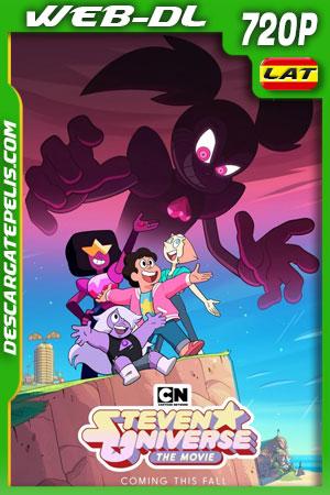 Steven Universe: La película (2019) 720p WEB-DL Latino – Ingles