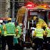 Derrumbe en el hotel Ritz de Madrid: un obrero muerto y al menos once heridos