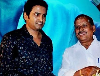 Santhanam Comedian Family Wife Parents children's Marriage Photos