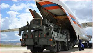 S-400 Hava Savunma sistemlerinin Türkiye'ye teslimatını tamamladı, yeni S-400 alımları yolda.