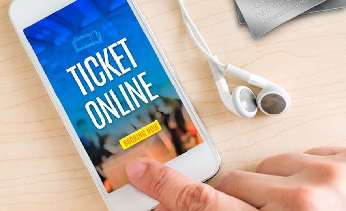 Inilah 5 Manfaat Pesan Tiket Pesawat Secara Online