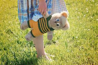 LA SCELTA DEI GIOCATTOLI di Bambinimamme.blogspot.it