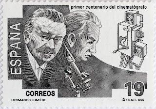 PRIMER CENTENARIO DEL CINEMATÓGRAFO