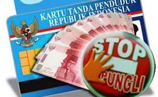 Kades Pungli e-KTP Diminta Kembalikan Uang Warga