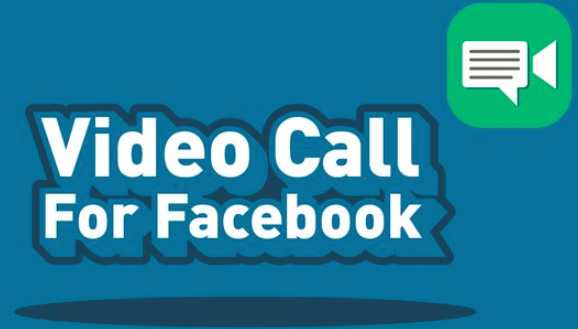 Make Video Calls On Facebook