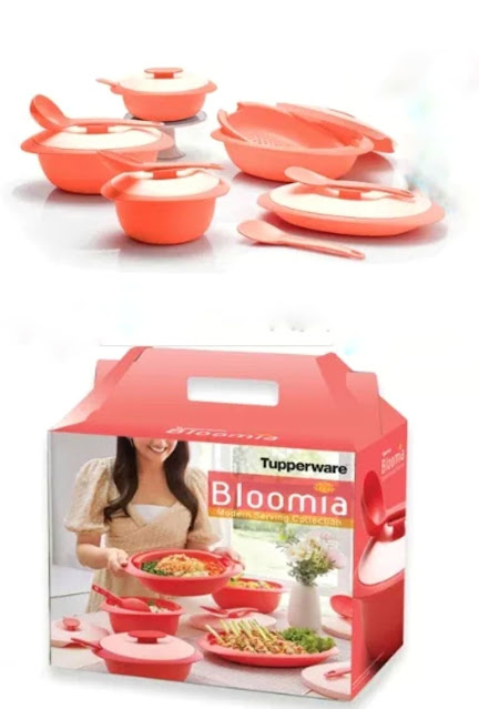 bloomia collection