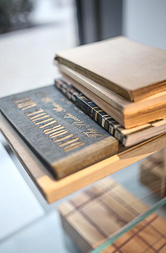 Libros recomendados 2020 - Libros sobre libros