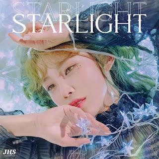 balge deo hwanhage binnago isseul tenikka Jun Hyo Seong - Starlight Lyrics