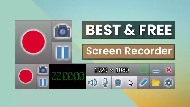 ZD Soft Screen Recorder with Register Code Lifetime