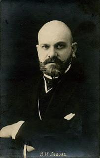 Vladimir Lvov