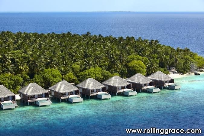 Dusit Thani Maldives review
