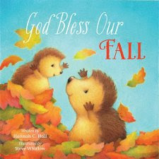 Review: God Bless Our Fall l LadyD Books