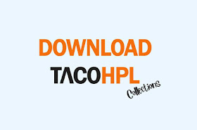 Download Gambar HPL Taco Sketchup