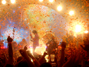 The Flaming Lips - Peace Sword (Open Your Heart)