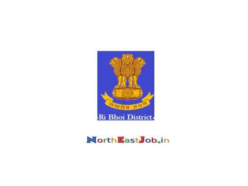 Ri-Bhoi-District-Jobs-23-December-2019