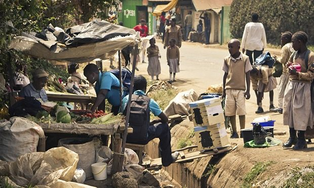 How To Curb Youth Unemployment In Kenya - INFO FACTS