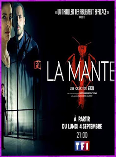 La Mante (The Mantis) Temporada 1 | DVDRip Latino HD GDrive 1 Link