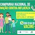 Juquiá inicia Campanha de Vacinação contra a influenza