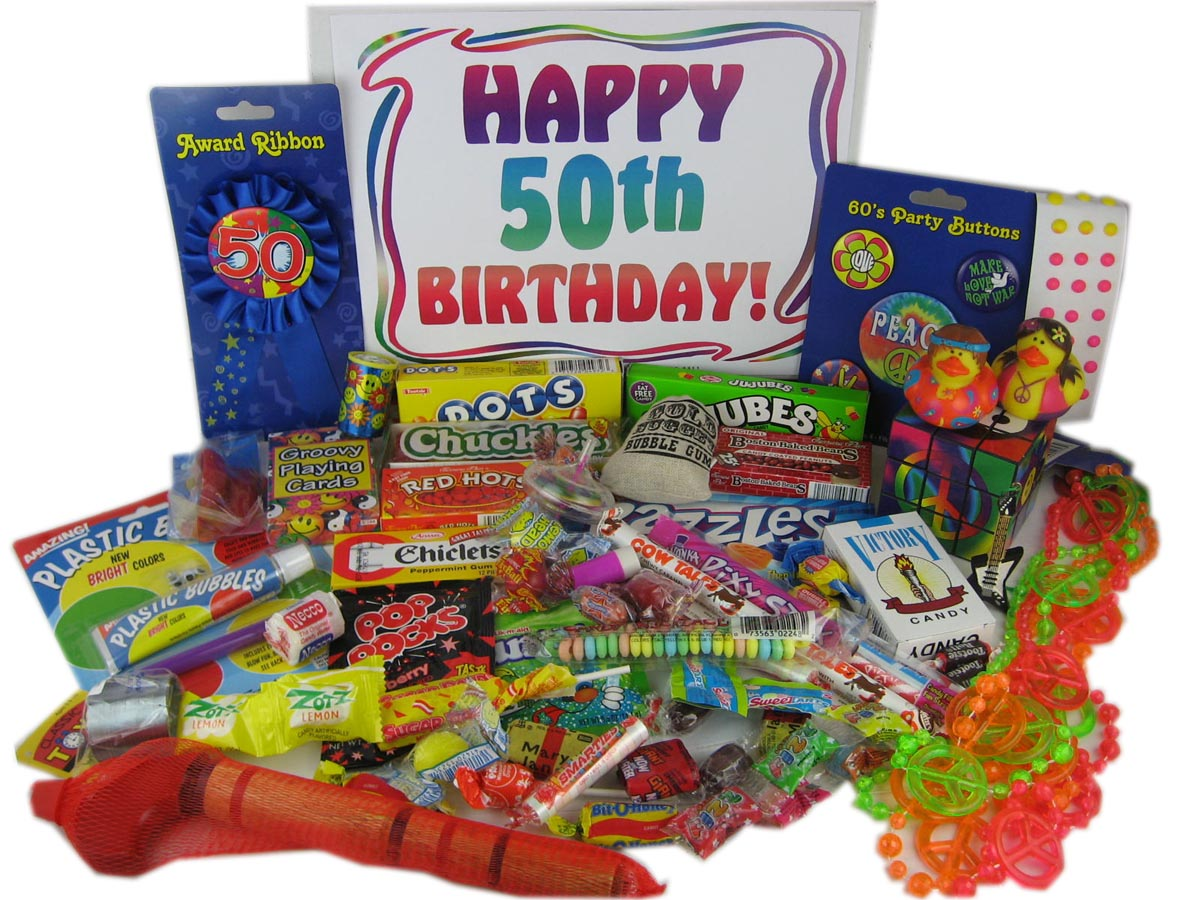 Woodstock Candy Blog Help Make Turning Fifty Nifty