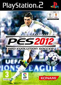 Pro Evolution Soccer 2012 PS2 ISO (Pal) (Español/Multi) MF