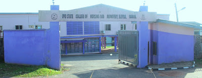 Oyo State College of Midwifery Eleyele Form 2021/2022 [UPDATED]