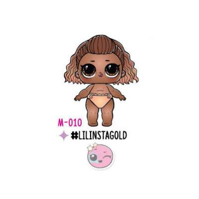 #lilinstagold