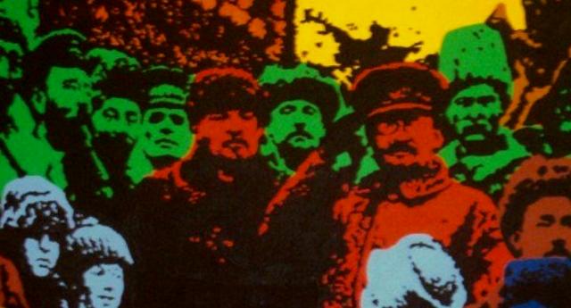 """Josep Fontana: """"La revolución rusa y nosotros"""""""