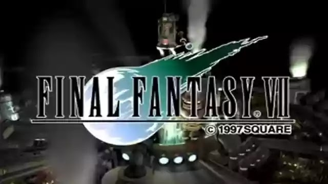 تحميل لعبة اندرويد Final Fantasy VII على هاتف محمول
