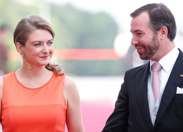 The Grand Ducal Family Celebrates National Day 2017 ...