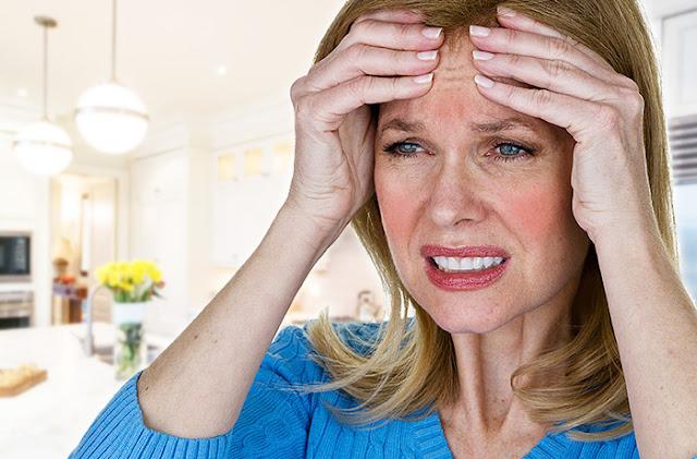Nguyên nhân và cách điều trị chứng mất ngủ vào ban đêm - Chứng mãn kinh