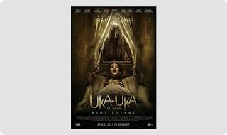 Download Film Uka-uka the Movie (2019) Full Movie