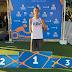 Atleta do Peama, Thomaz Ruan leva prata no Mundial de atletismo