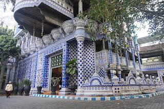 Masjid Tiban Wonokerso, Masjid Tiban Jatim, Masjid Tiban Blitar