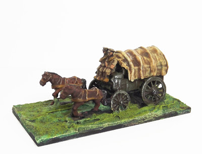 BP65   General service wagon, early war crew (2)