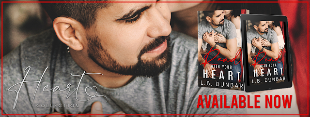 Blog Tour:  Read With Your Heart by L.B. Dunbar