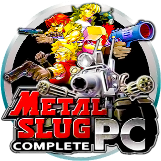 Metal Slug All In One Collection Full Game Free Download Free PC