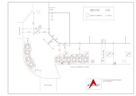 Lrh Arquitectura Y Desarrollo Licencia De Terrazas Veladores
