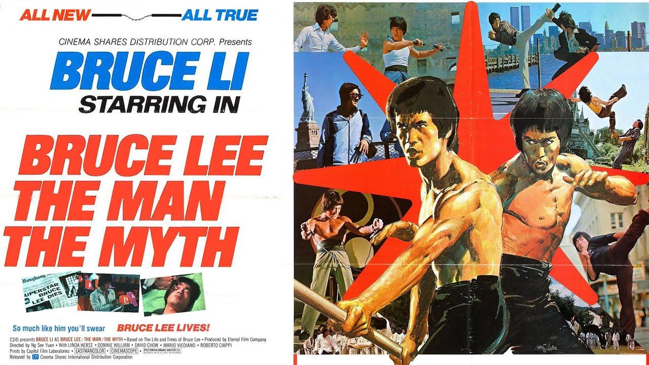 Ver película La última aventura de Bruce Lee Online