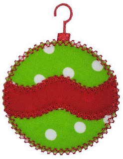 Lovely Embroidery Images for Christmas.