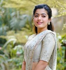 rashmika mandanna photos download saree
