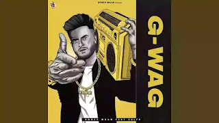 Checkout Romey Maan new song G-Wag & its lyrics penned by him