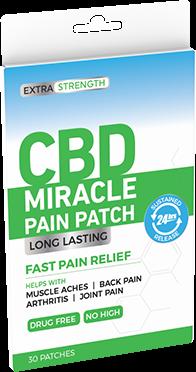 http://topcbdoilhub.com/cbd-miracle-pain-patch/