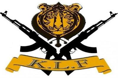 Khalistan Liberation Force Banned