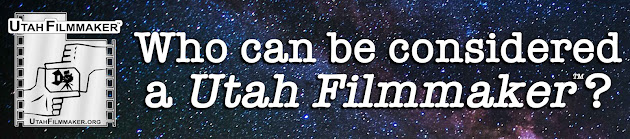 Who can be considered a Utah Filmmaker™?