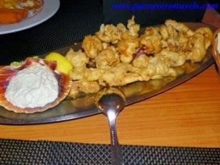 donde comer de viaje en Zadar