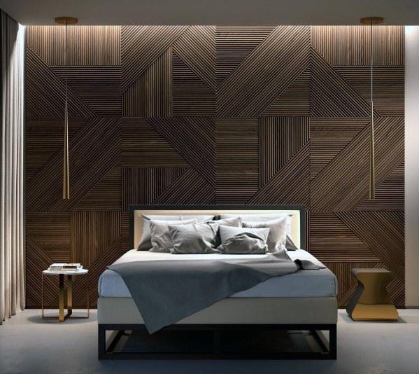 Bedroom Homemade Wall Decoration Ideas
