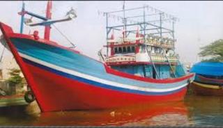 Berbagai jenis kapal maritim dipakai dalam penangkapan ikan komersial Kabar Terbaru- KAPAL PENANGKAP IKAN