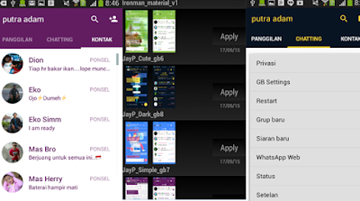 WhatsApp MOD APK v7.10 For Android